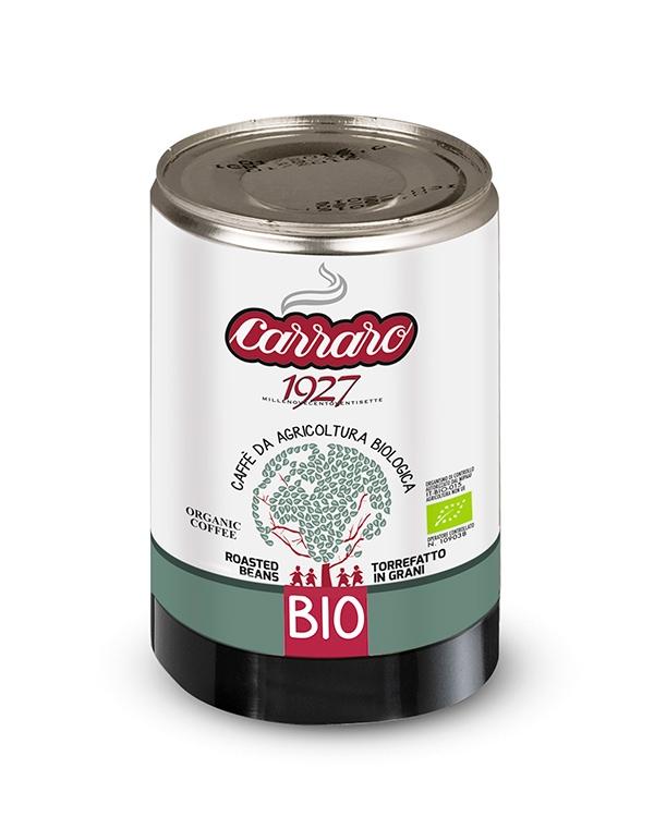 BIO Organic Coffee 250g beans