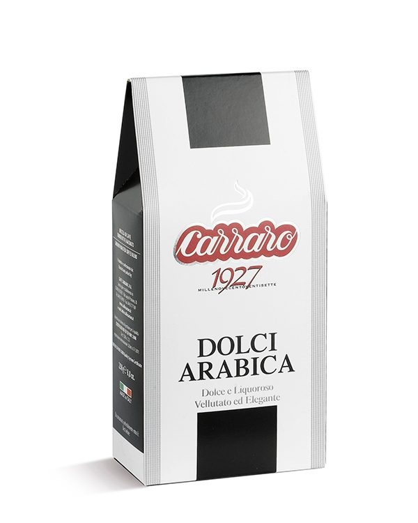 Dolci Arabica 250g