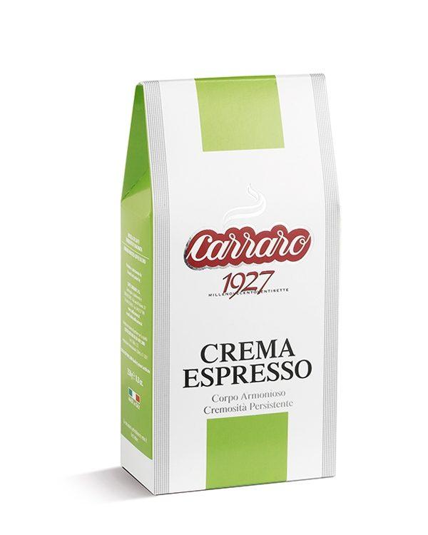 Crema Espresso 250g