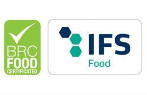 BRC (GSFS) – IFS