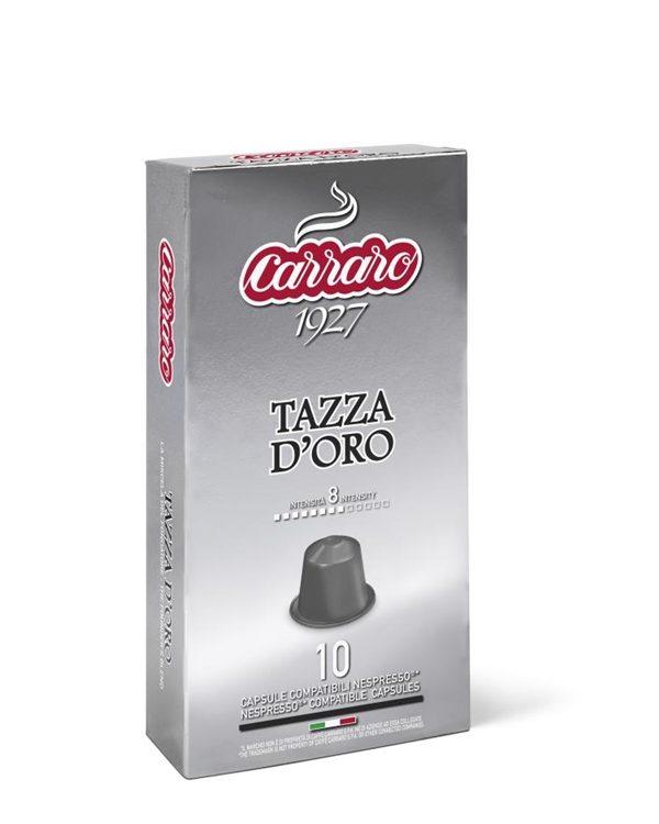 Tazza d´ Oro